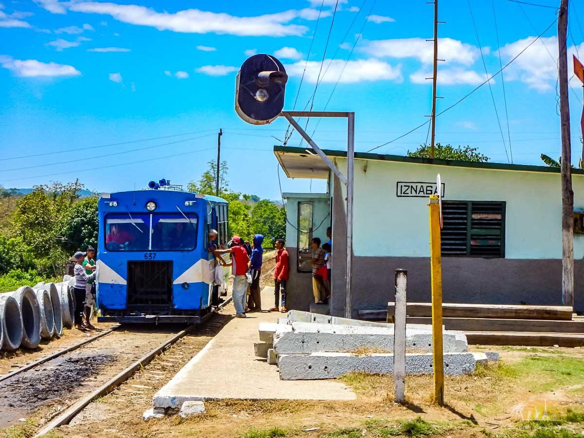 Kuba Trinidad okolice 19