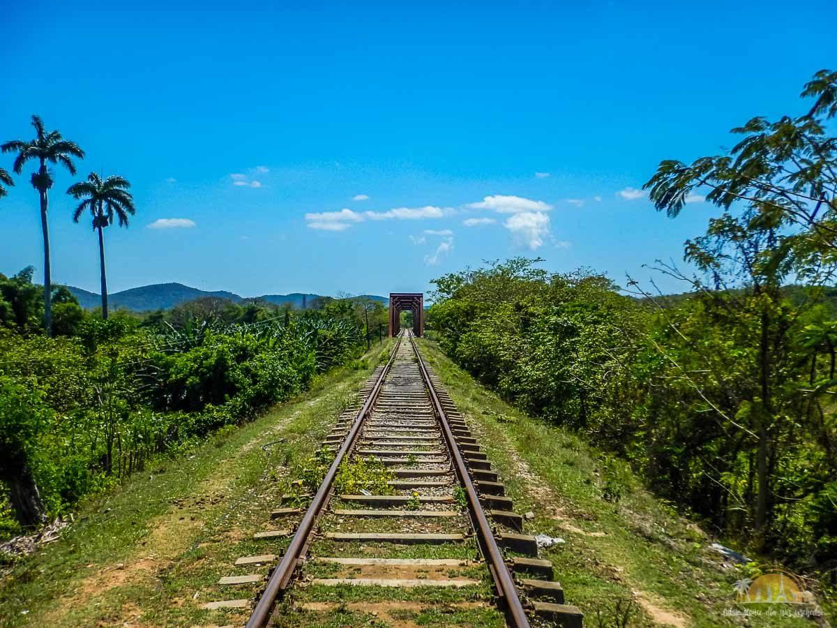 Kuba Trinidad okolice 29