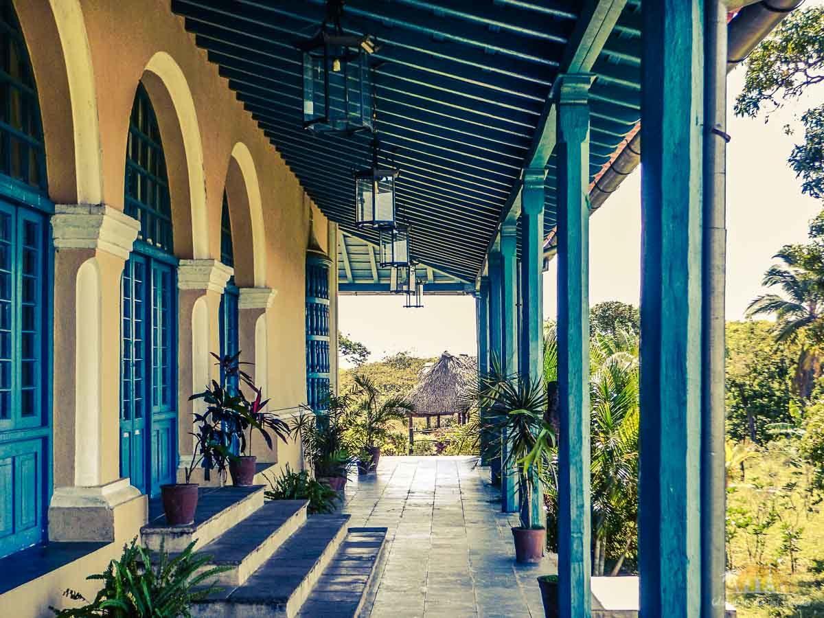 Kuba Trinidad okolice 30