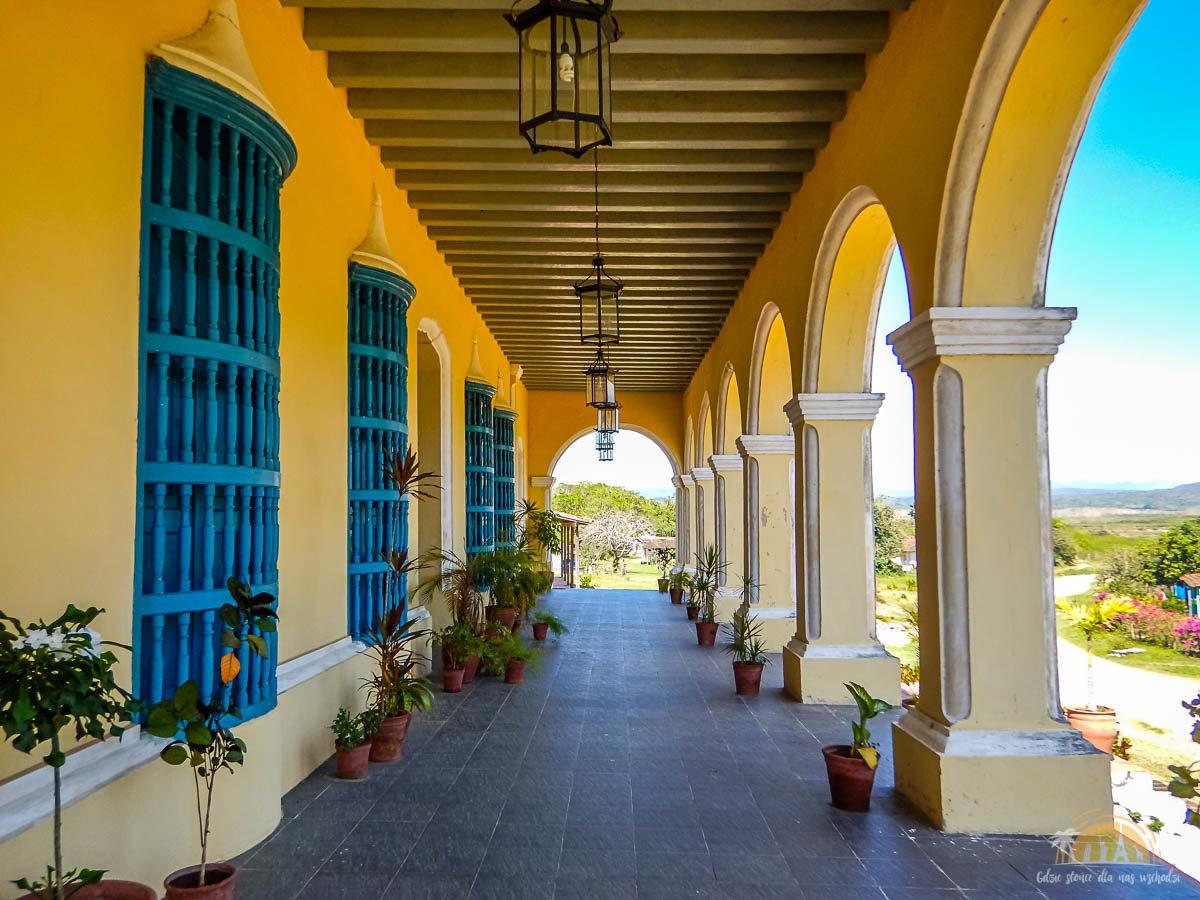 Kuba Trinidad okolice 31