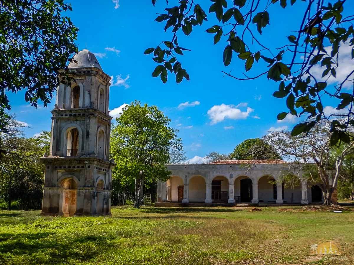 Kuba Trinidad okolice 38