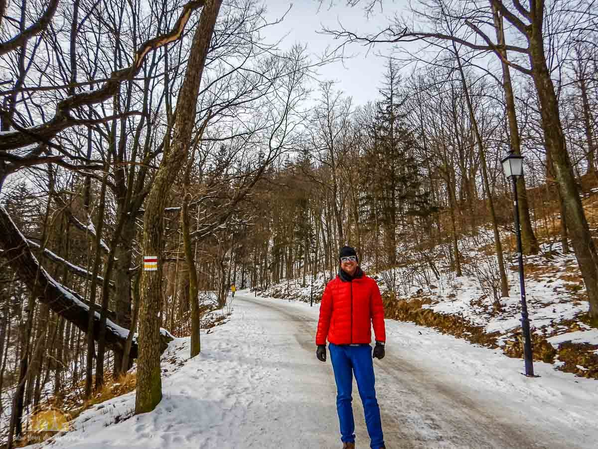 Dolny Śląsk Srebrna Góra atrakcje 13