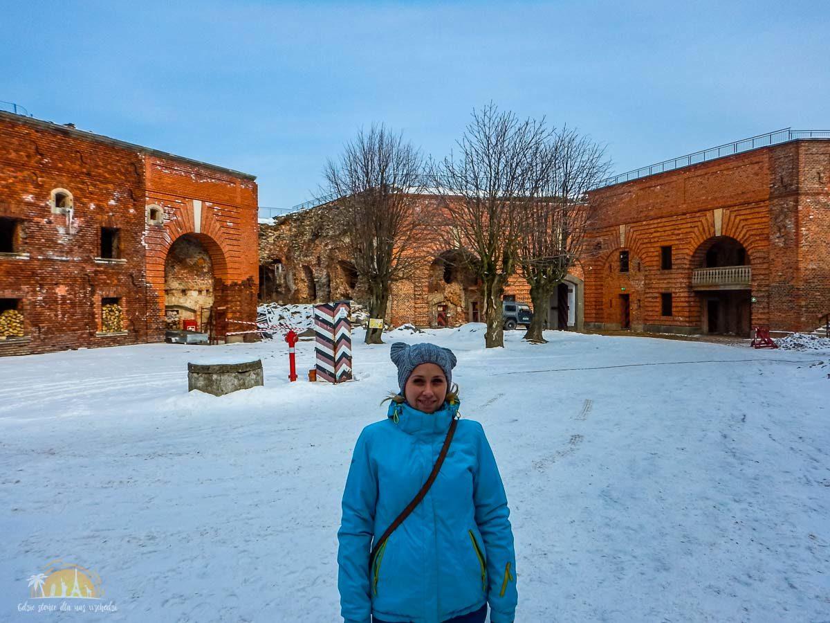 Dolny Śląsk Srebrna Góra atrakcje 14