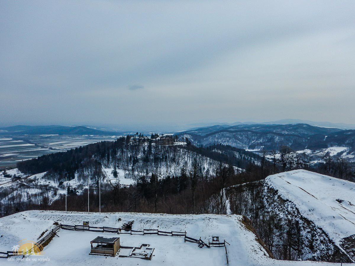 Dolny Śląsk Srebrna Góra atrakcje 19