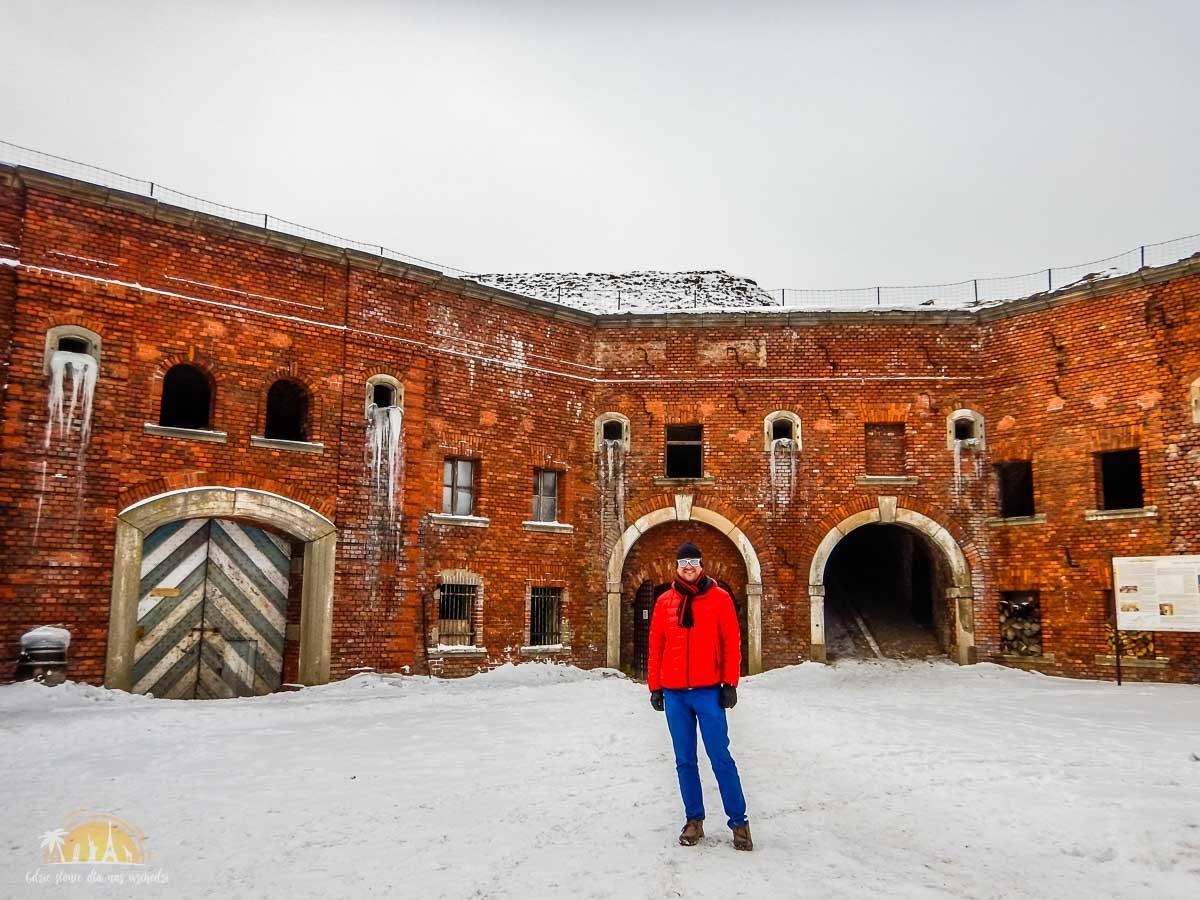 Dolny Śląsk Srebrna Góra atrakcje 20