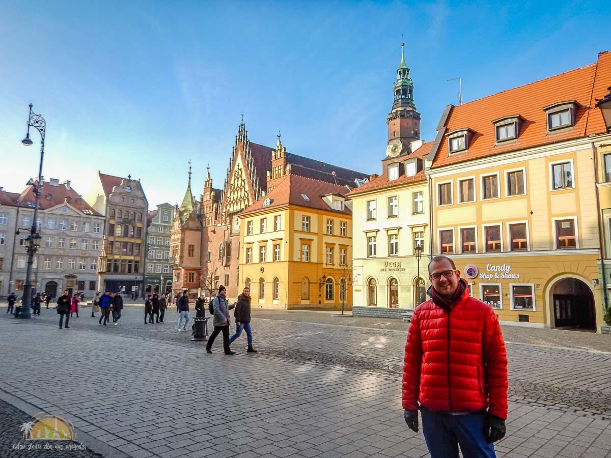 Wrocław Dolny Śląsk atrakcje 1