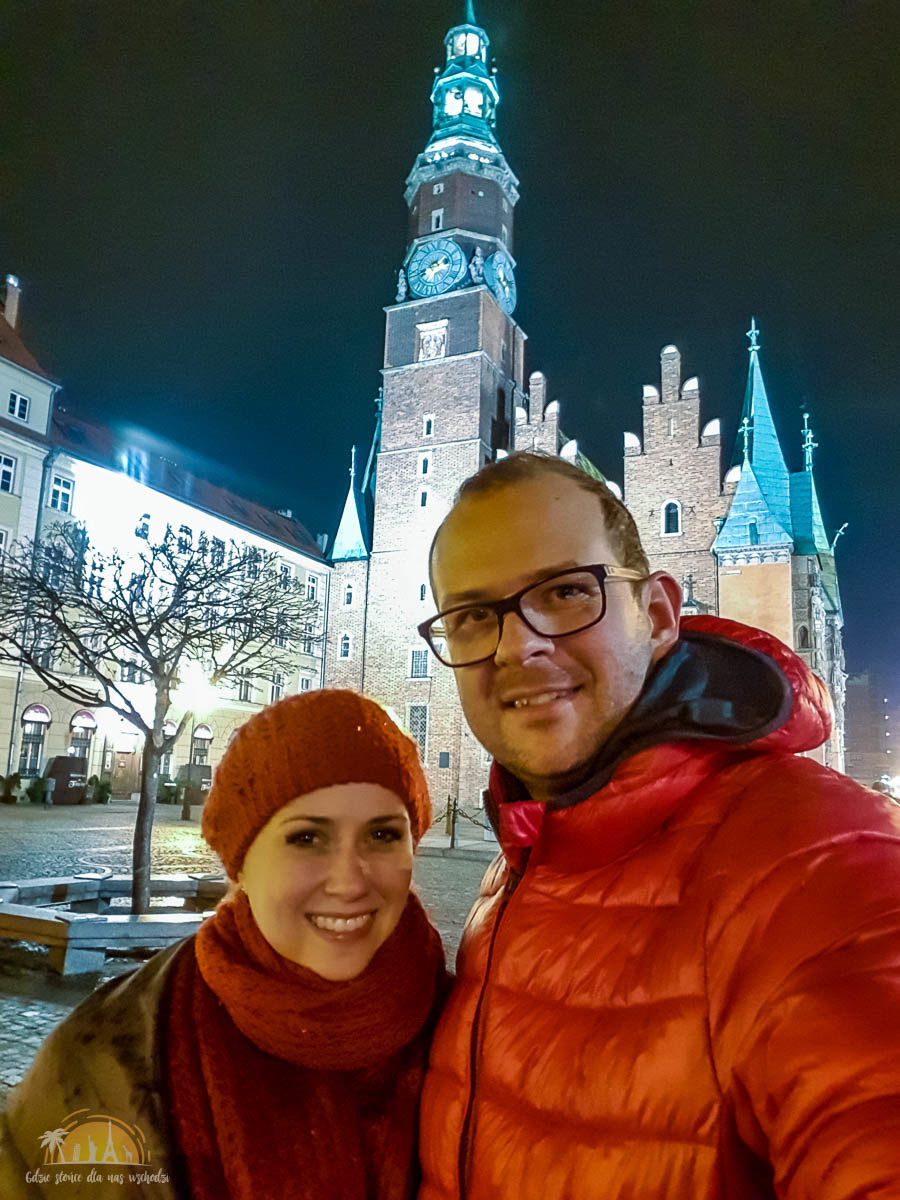 Wrocław Dolny Śląsk atrakcje 5