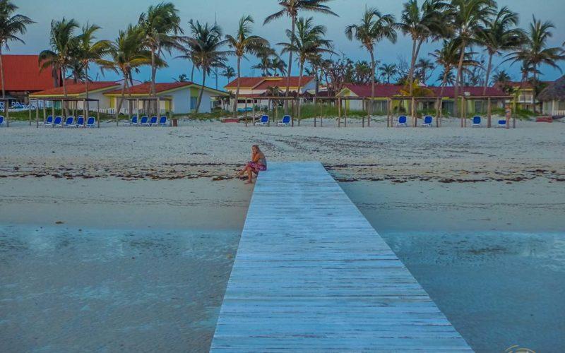 Kuba – Cayo Coco i Cayo Guillermo, plażowy raj dla turystów