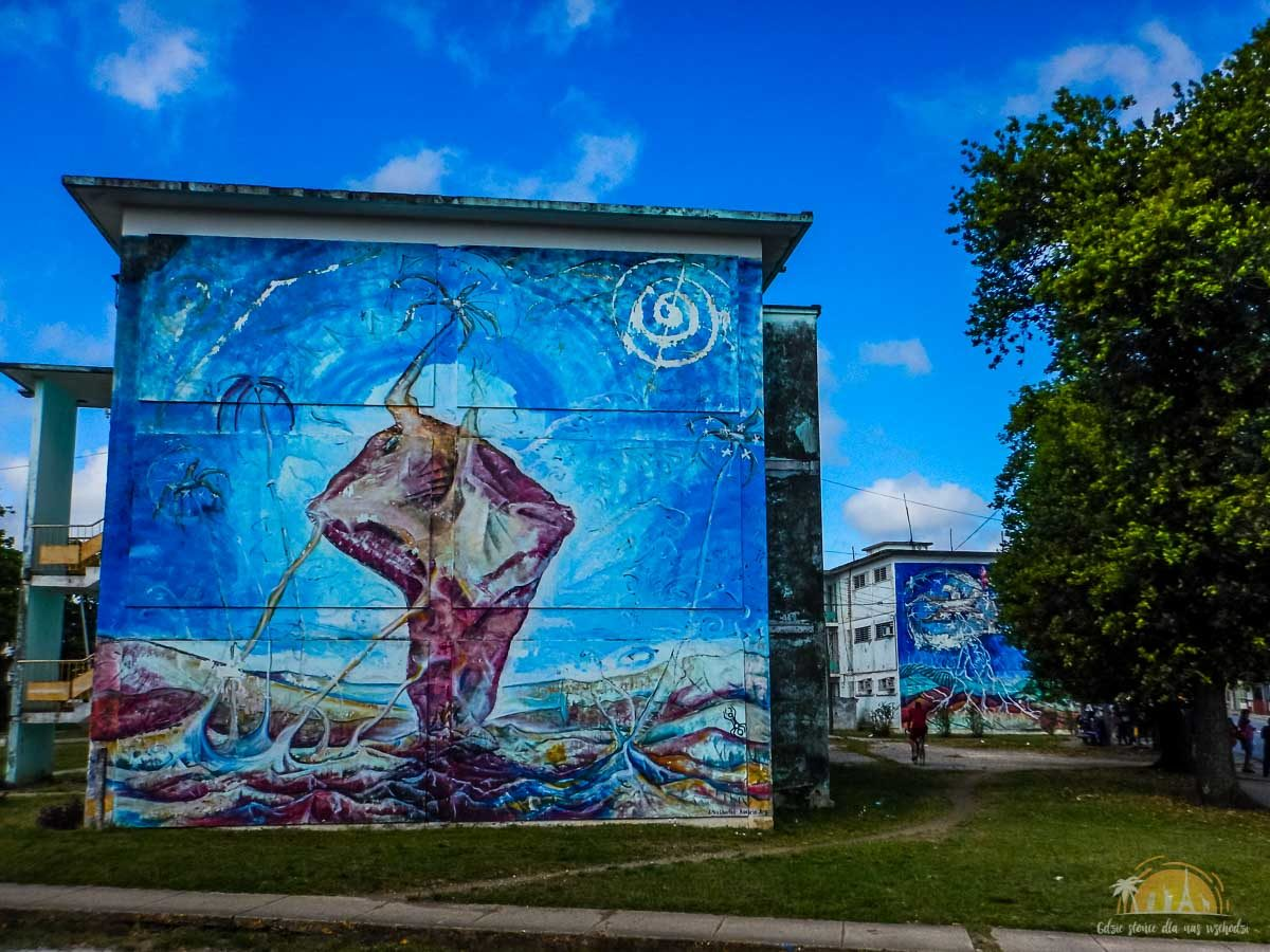 Kuba Santa Clara 18