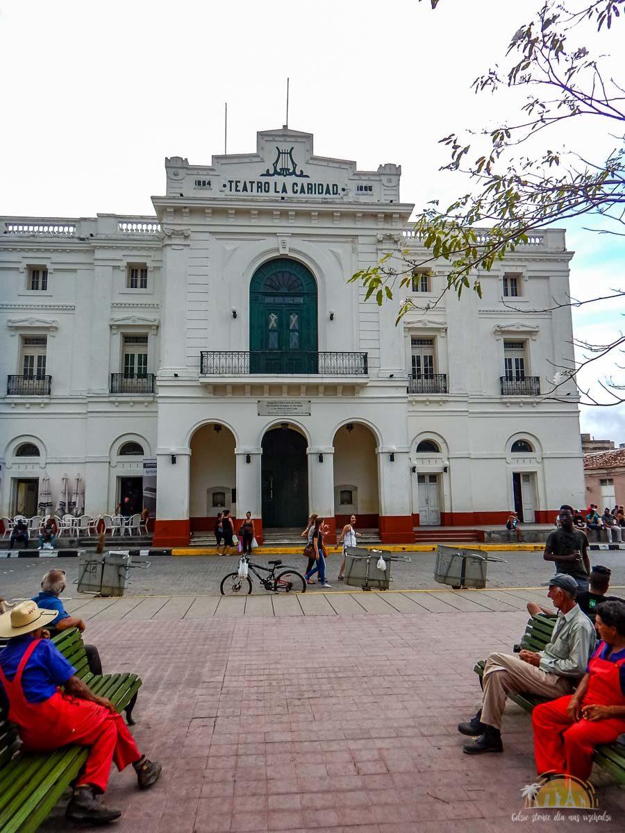 Kuba Santa Clara 2