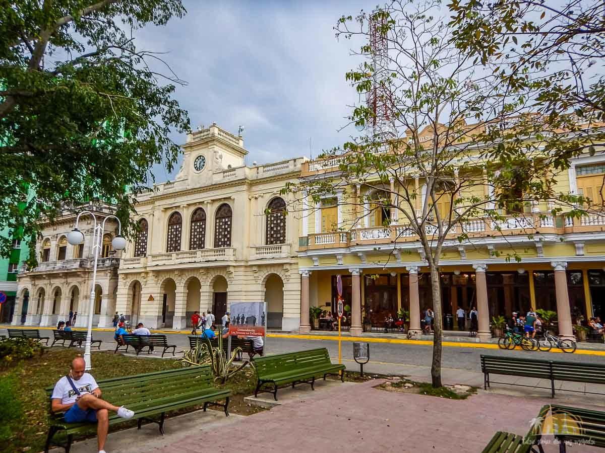Kuba Santa Clara 3
