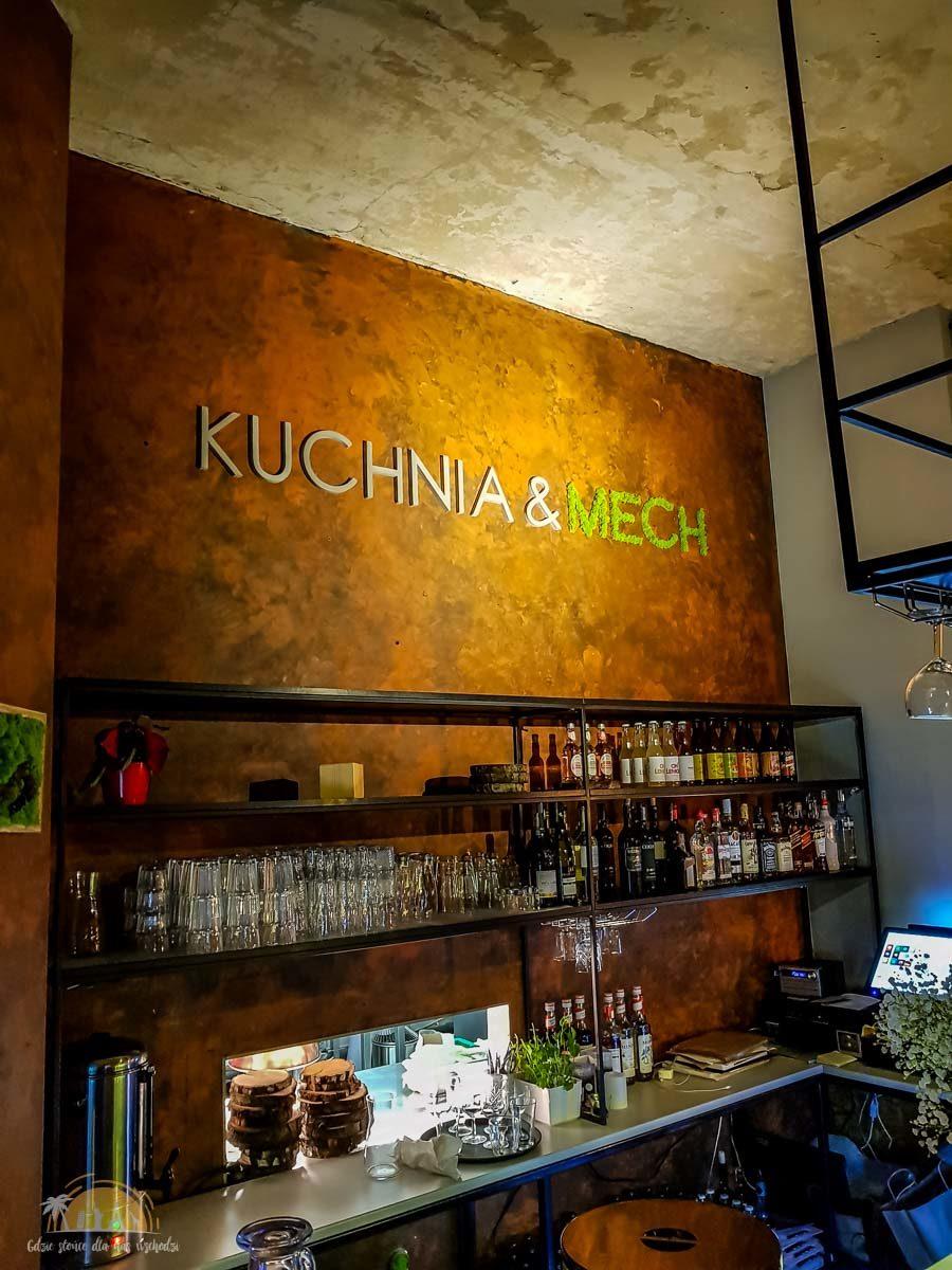 Kuchnia & Mech restuaracja poznań 10