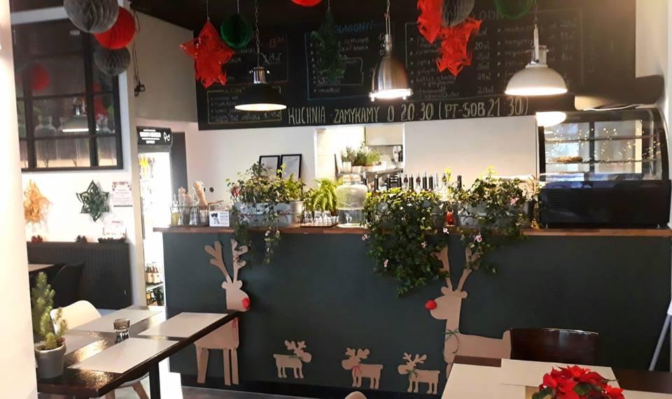 Szczaw i Mirabelki restauracja Poznań 4