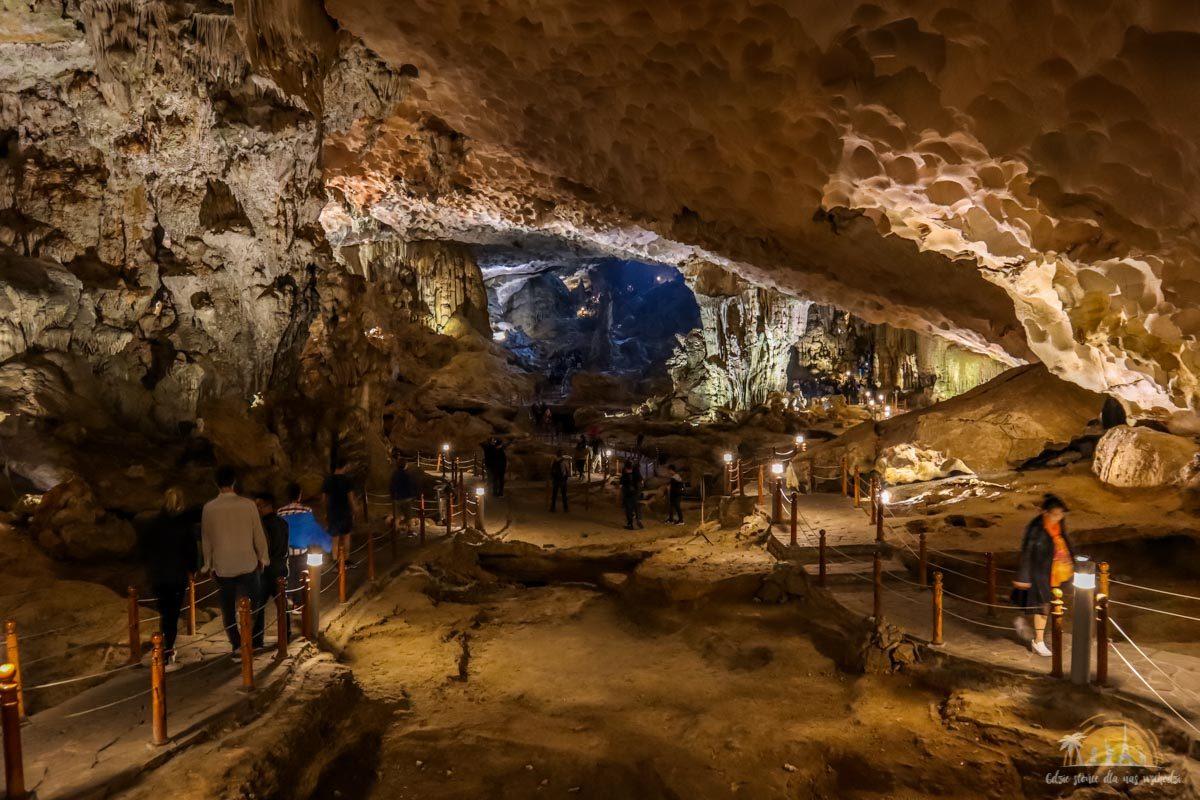 Wietnam Ha Long atrakcje 15