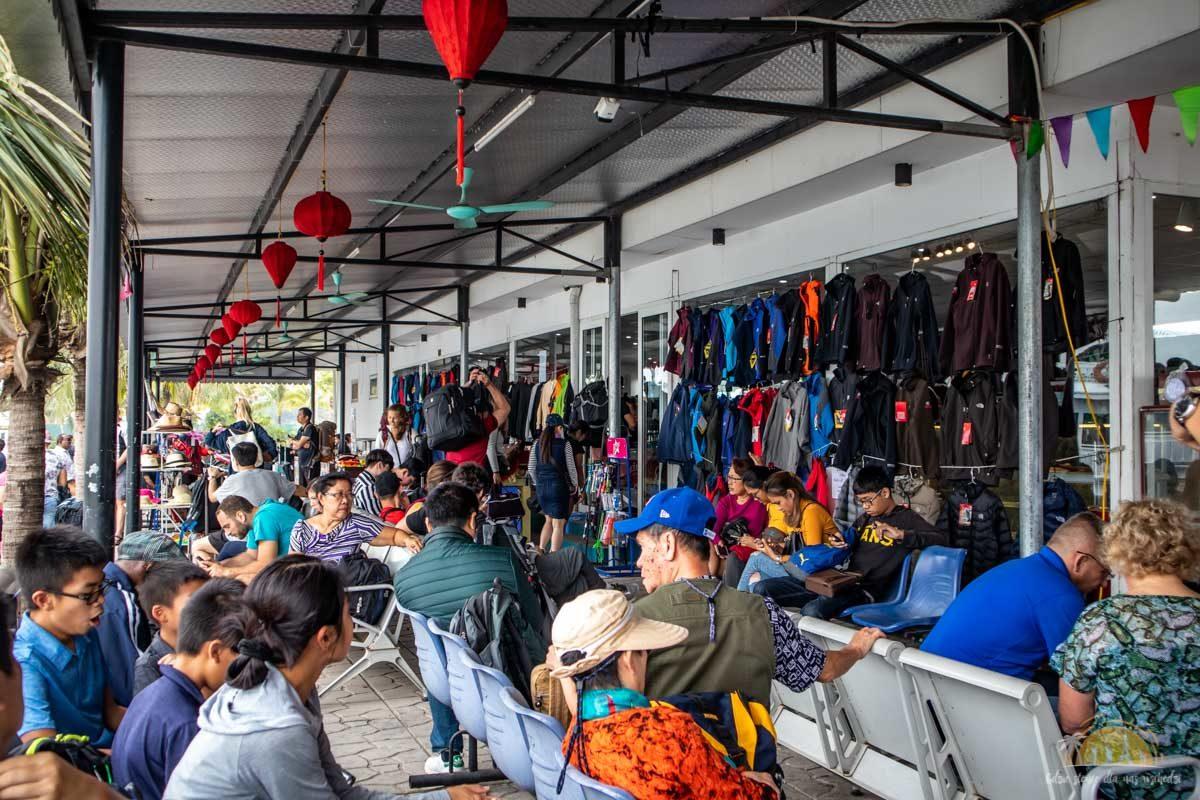 Wietnam Ha Long atrakcje 2