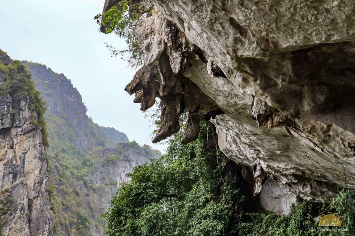 Wietnam Ha Long atrakcje 20