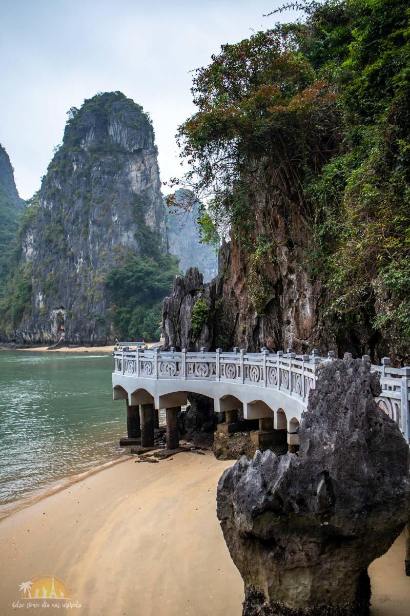 Wietnam Ha Long atrakcje 21