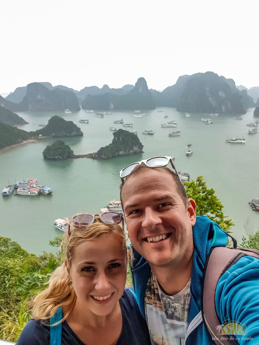 Wietnam Ha Long atrakcje 23 c