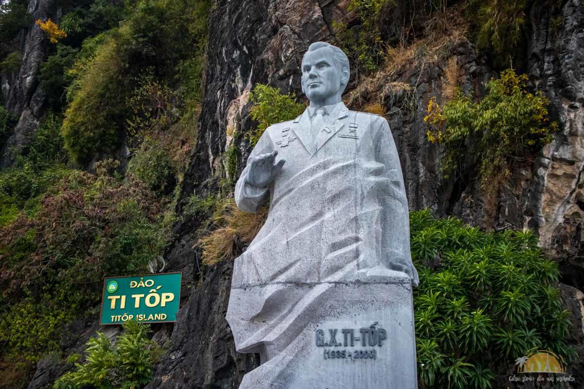 Wietnam Ha Long atrakcje 24