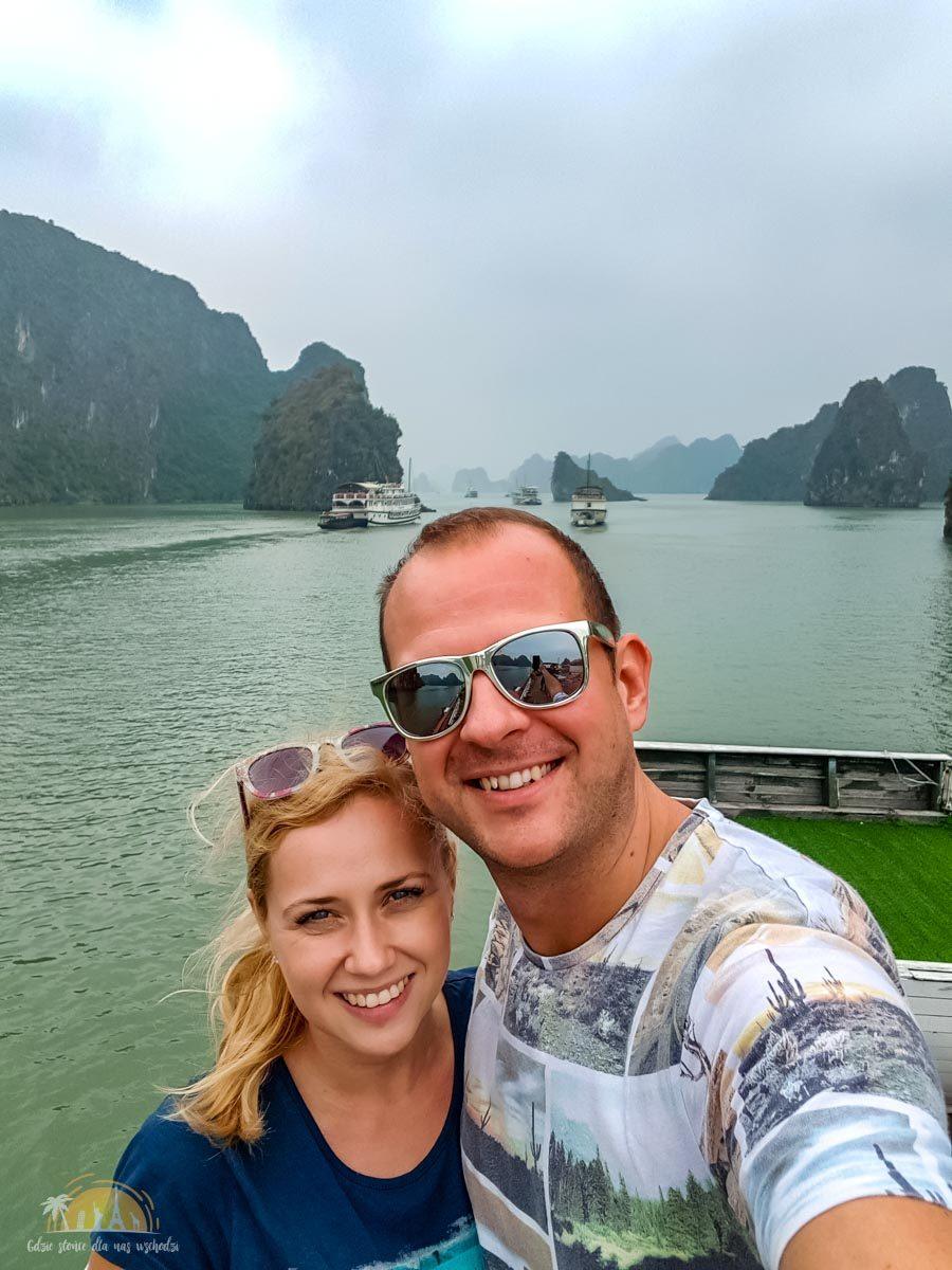 Wietnam Ha Long atrakcje 26