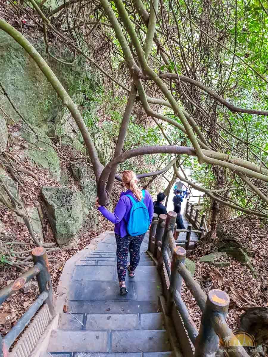 Wietnam Ha Long atrakcje 28