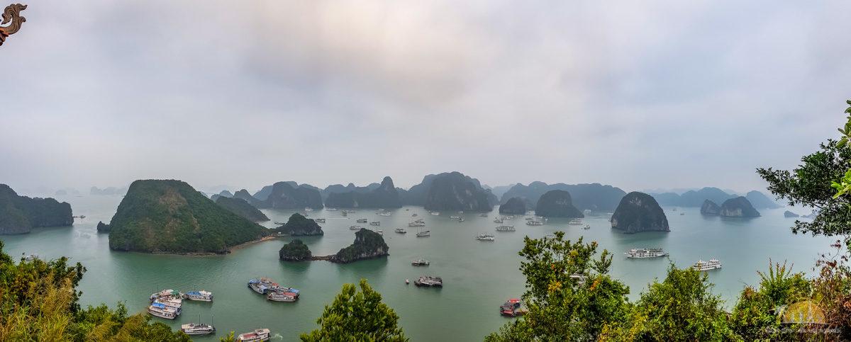 Wietnam Ha Long atrakcje 29