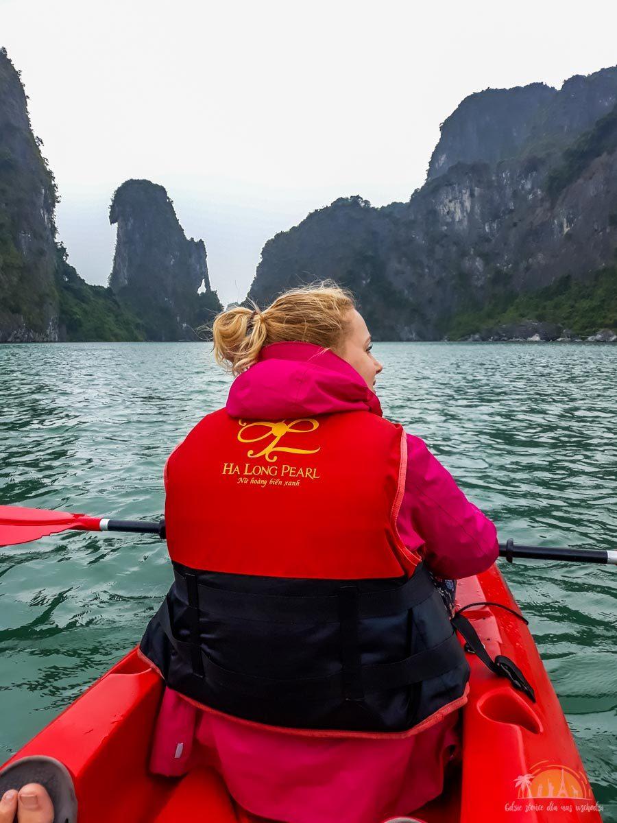 Wietnam Ha Long atrakcje 35