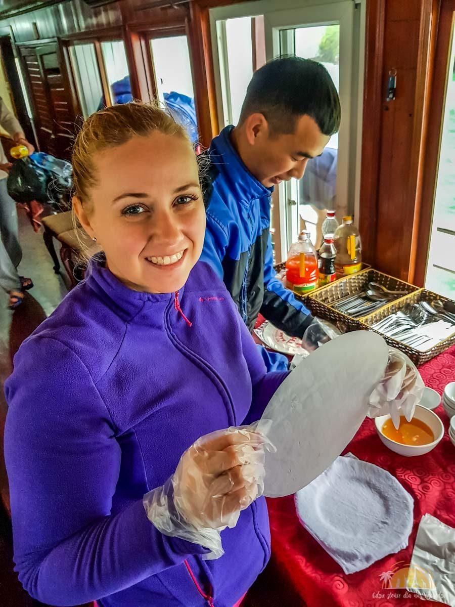Wietnam Ha Long atrakcje 39
