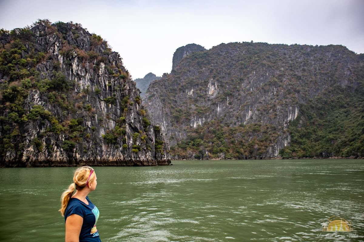 Wietnam Ha Long atrakcje 4