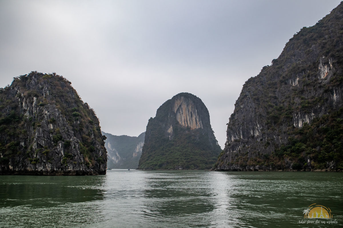 Wietnam Ha Long atrakcje 5