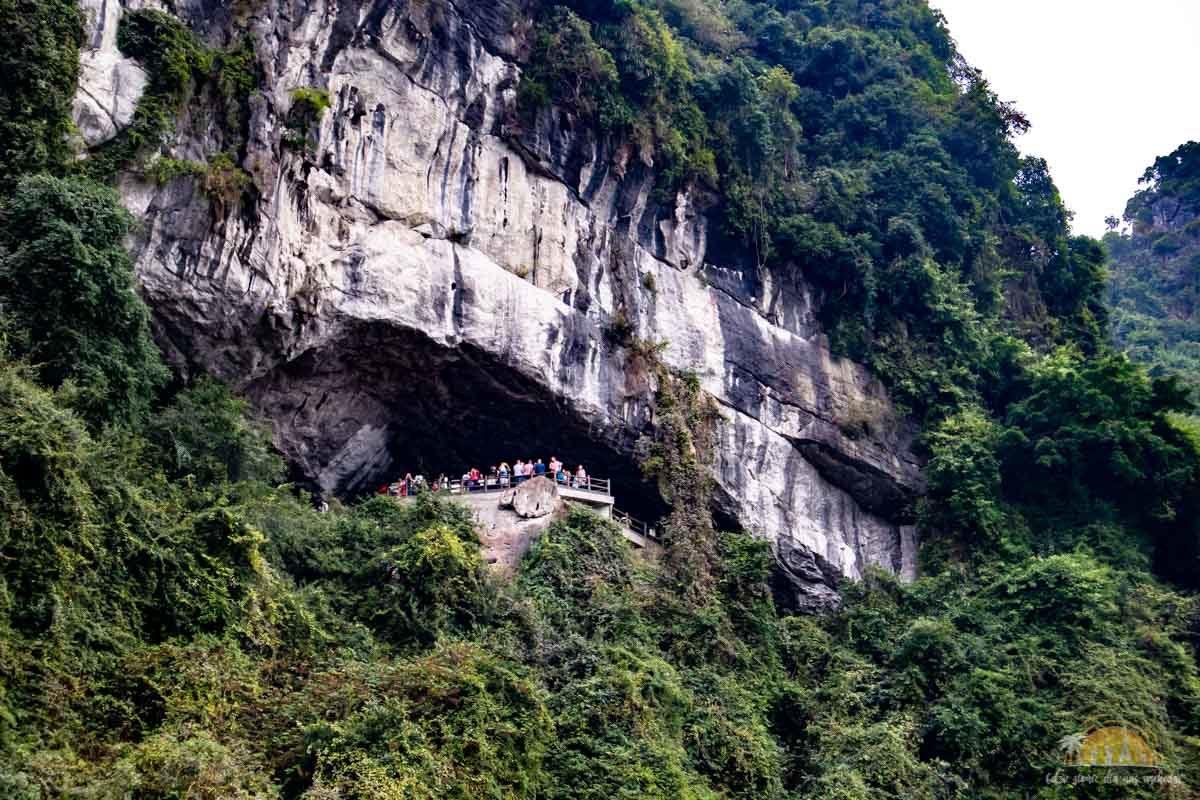 Wietnam Ha Long atrakcje 8