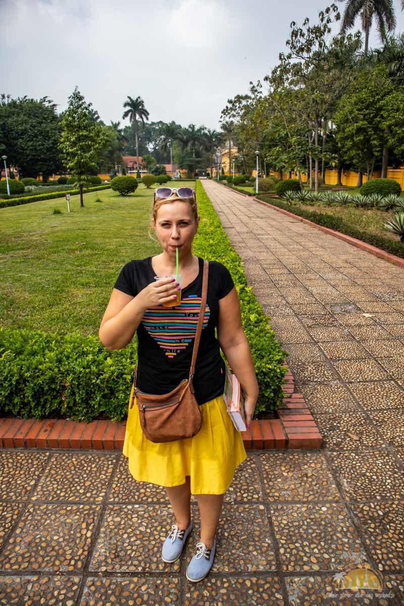 Wietnam Hanoi atrakcje blog 11