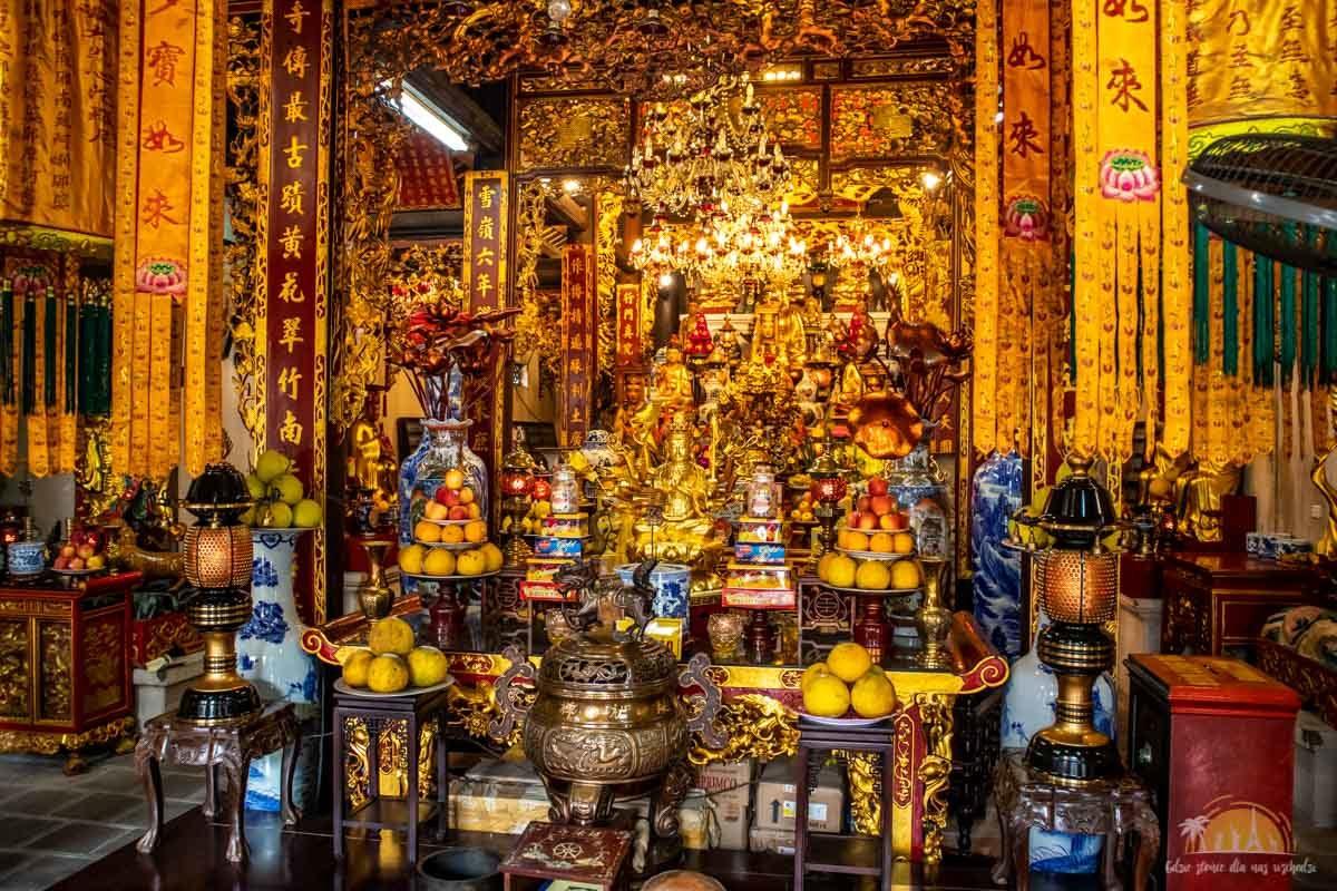 Wietnam Hanoi atrakcje blog 13