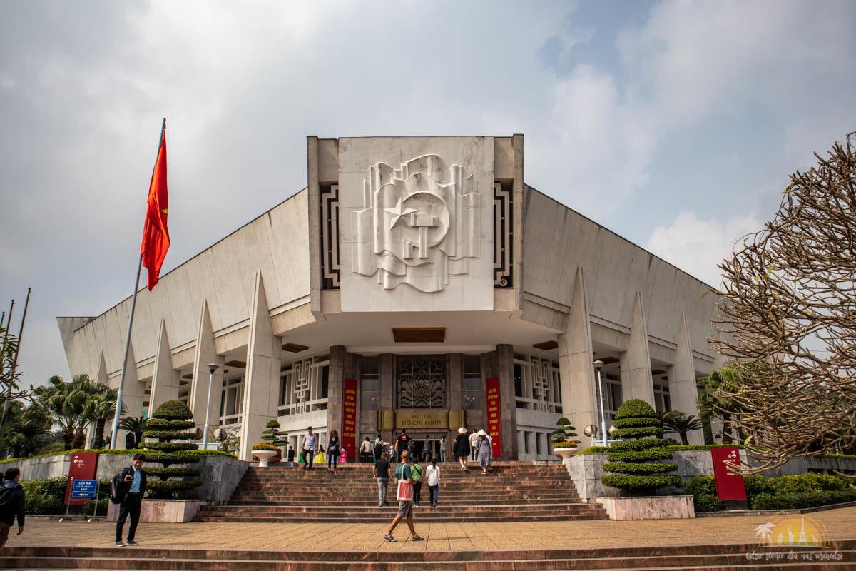 Wietnam Hanoi atrakcje blog 14
