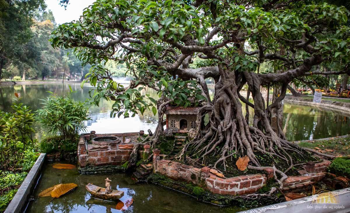 Wietnam Hanoi atrakcje blog 16