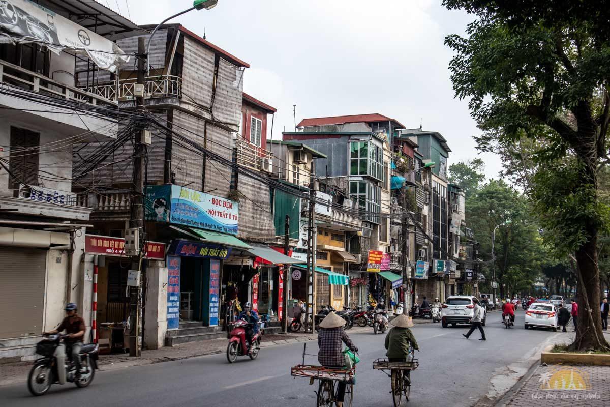 Wietnam Hanoi atrakcje blog 18