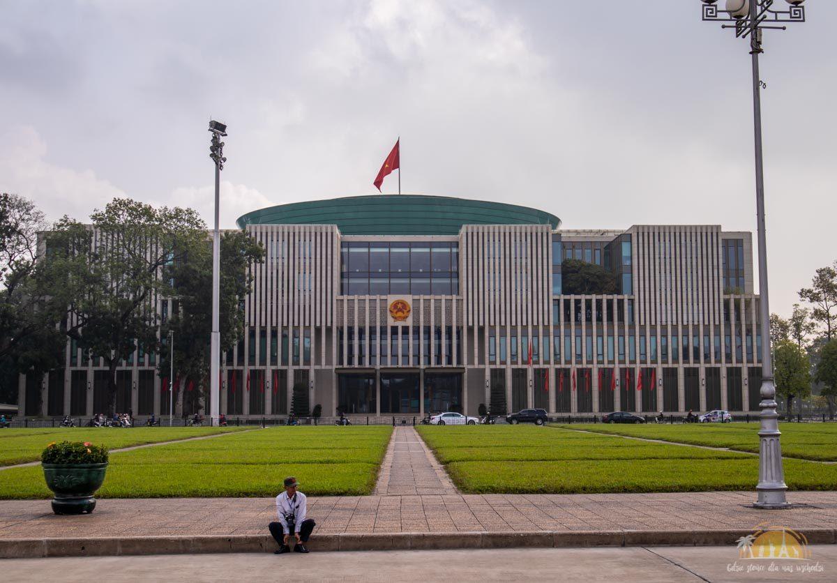 Wietnam Hanoi atrakcje blog 2