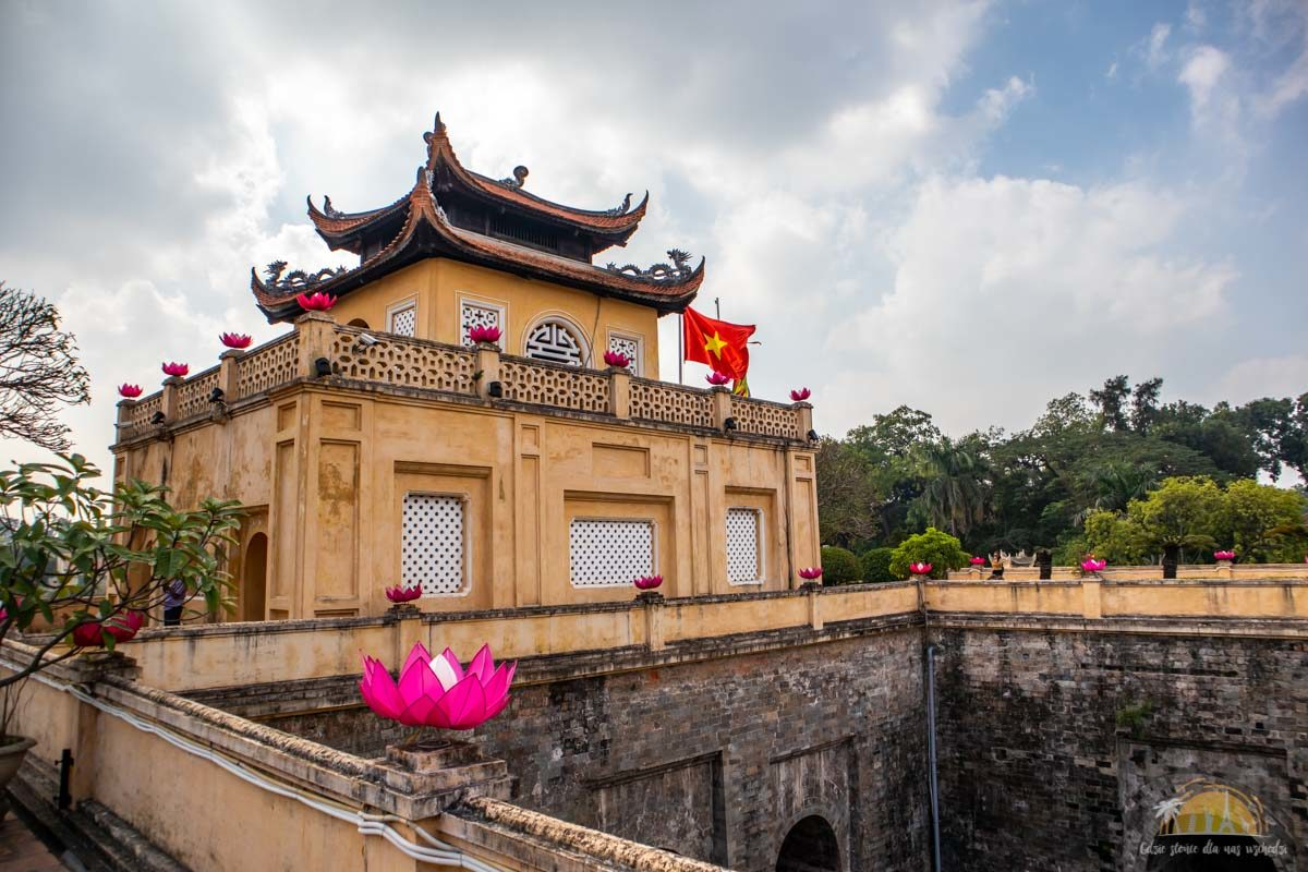 Wietnam Hanoi atrakcje blog 21