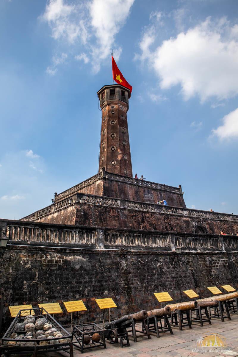 Wietnam Hanoi atrakcje blog 28