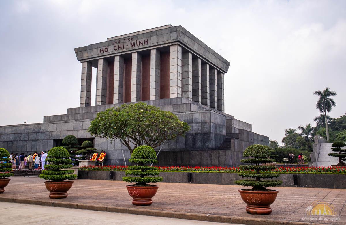 Wietnam Hanoi atrakcje blog 3