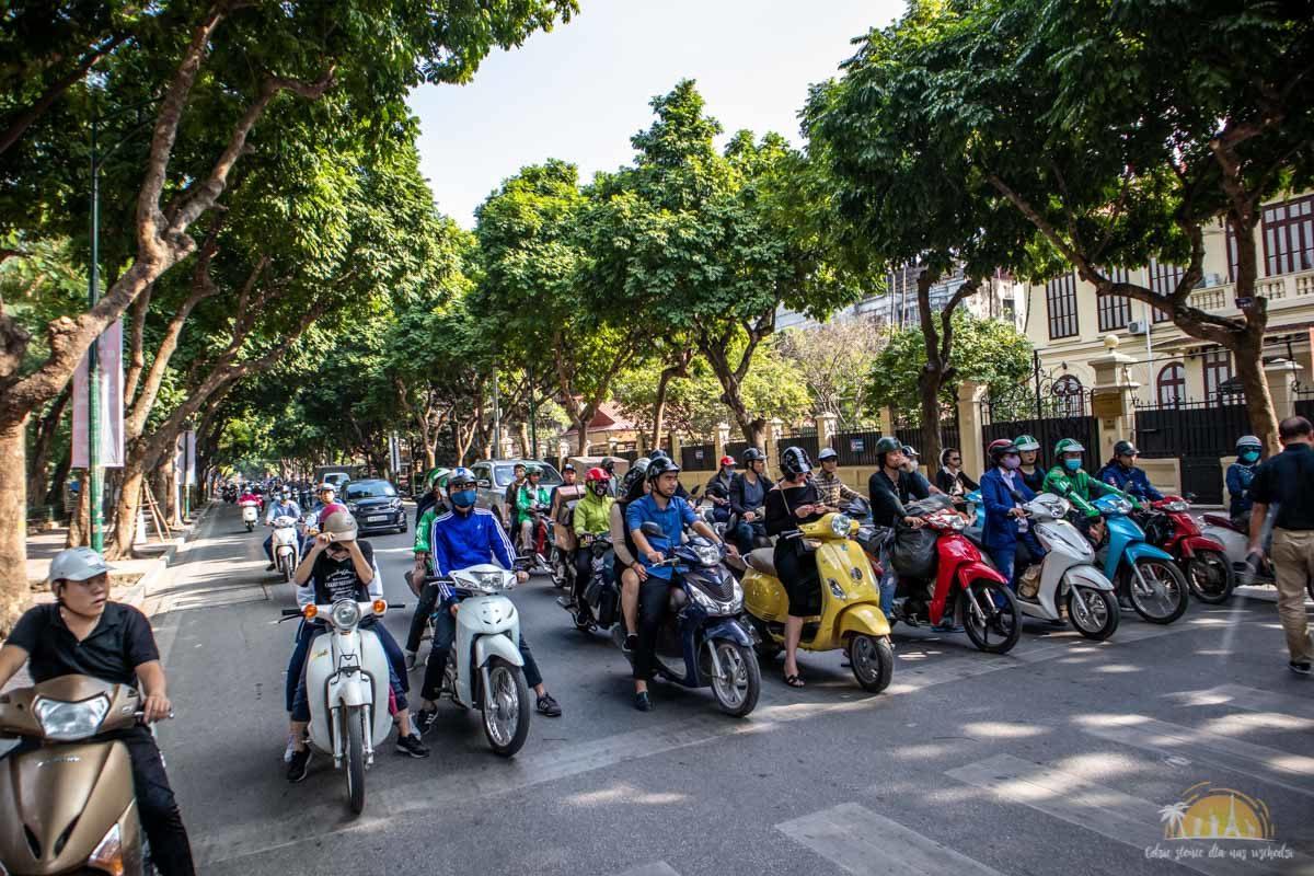 Wietnam Hanoi atrakcje blog 30