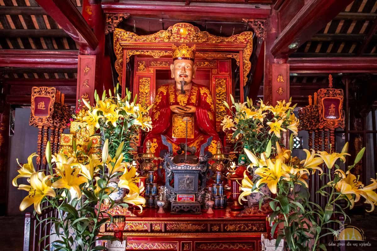 Wietnam Hanoi atrakcje blog 36