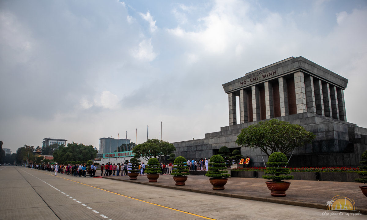 Wietnam Hanoi atrakcje blog 4