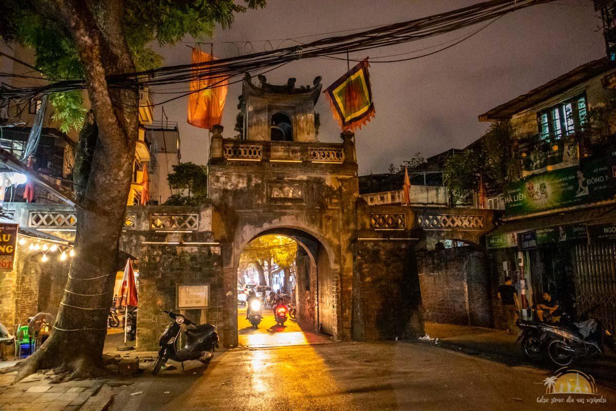 Wietnam Hanoi atrakcje blog 41