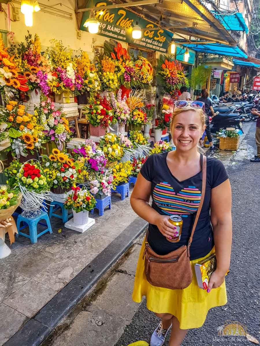 Wietnam Hanoi atrakcje blog 42