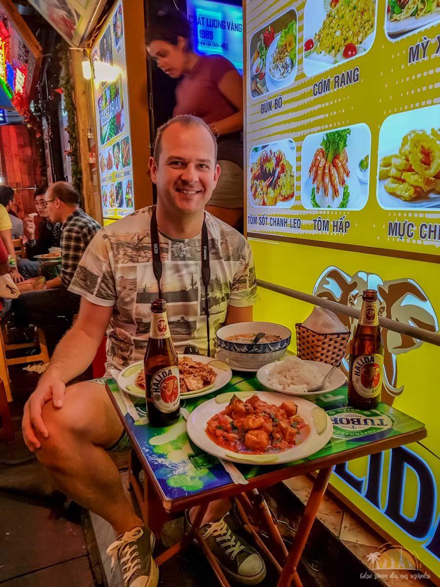Wietnam Hanoi atrakcje blog 43