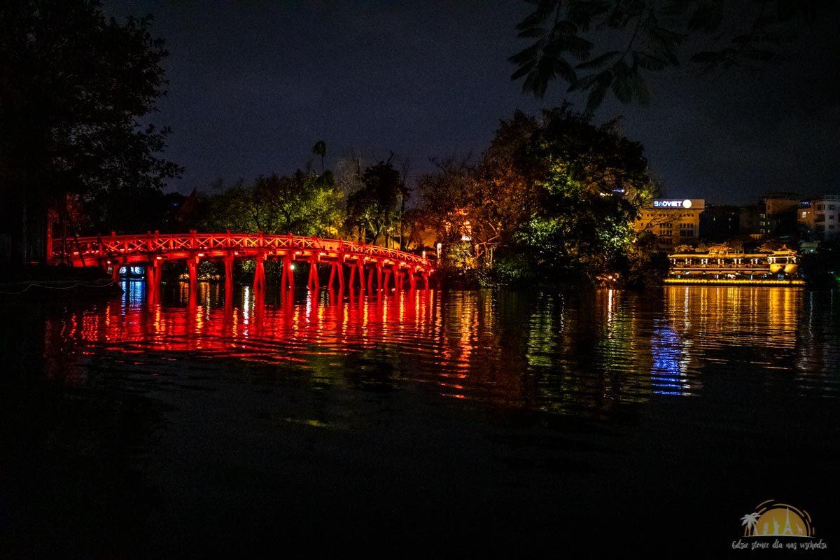 Wietnam Hanoi atrakcje blog 48