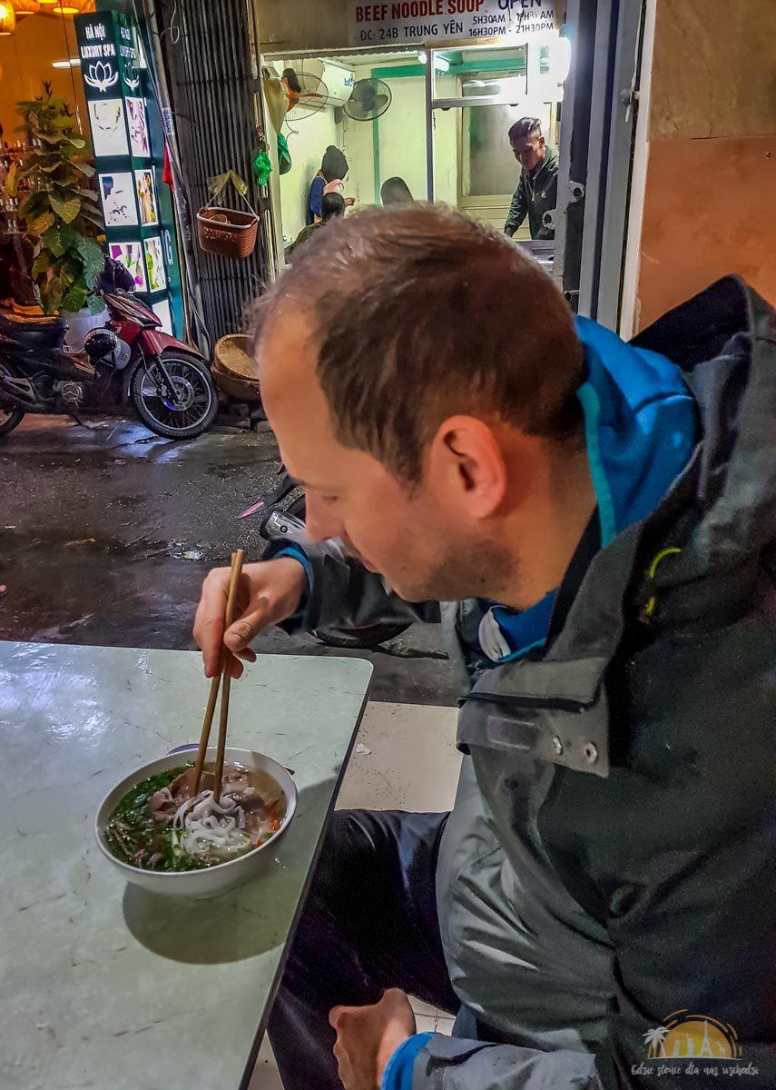 Wietnam Hanoi atrakcje blog 57