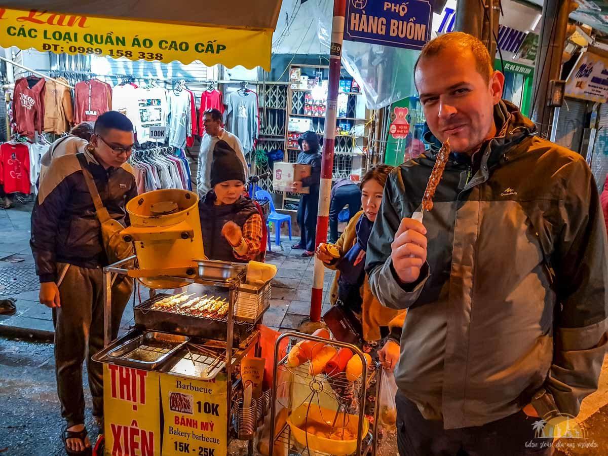 Wietnam Hanoi atrakcje blog 62