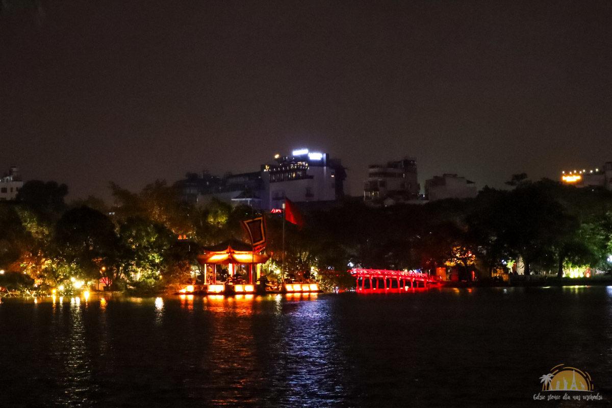 Wietnam Hanoi atrakcje blog 65